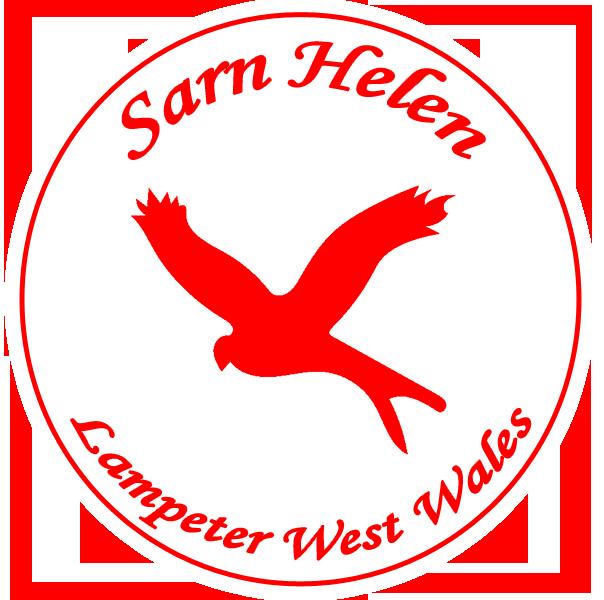 Sarn Helen Running Club